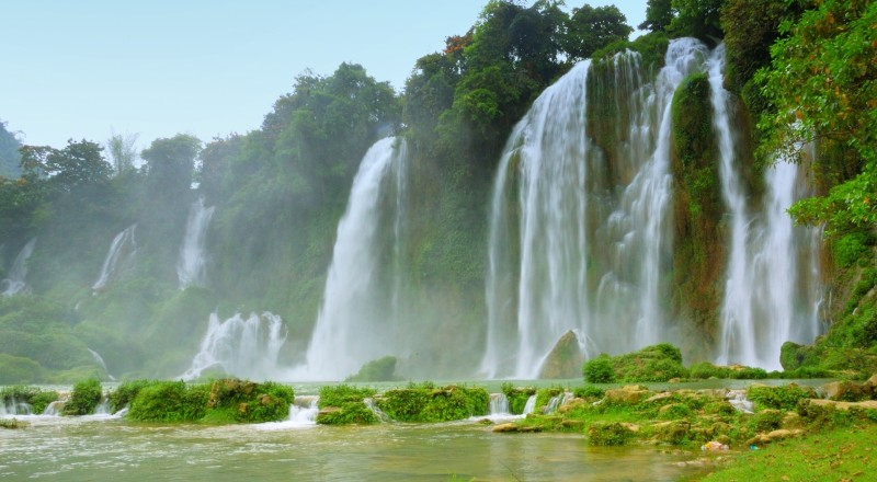 10 Natural Tourist Destination In Vietnam