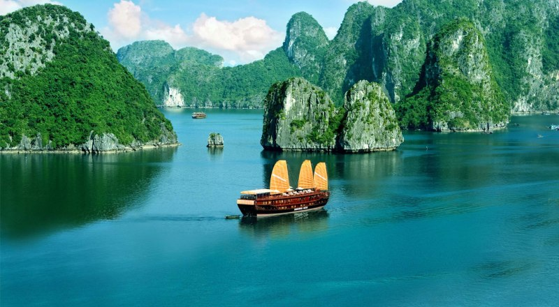 Find the Perfect Getaway in Vietnam Tours