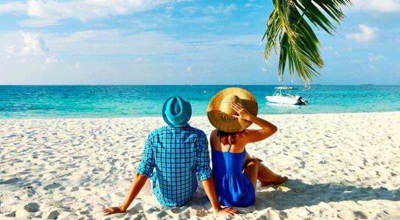 Relive Your Honeymoon With a Timeshare