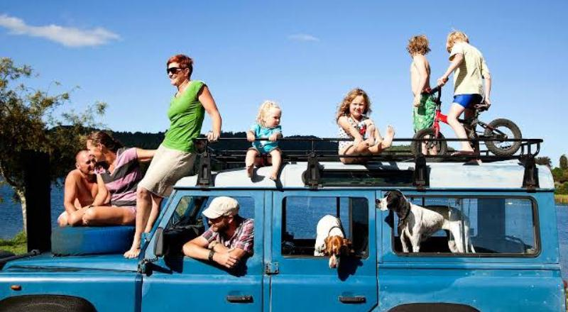 Planning a Family Road Trip in the United Kingdom