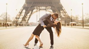 France – Romantic Artistic Adventure