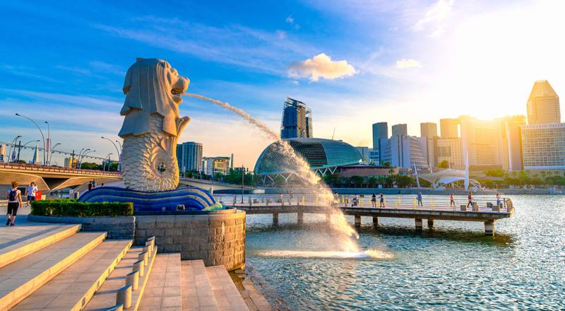 Singapore Tourism Travel Guide